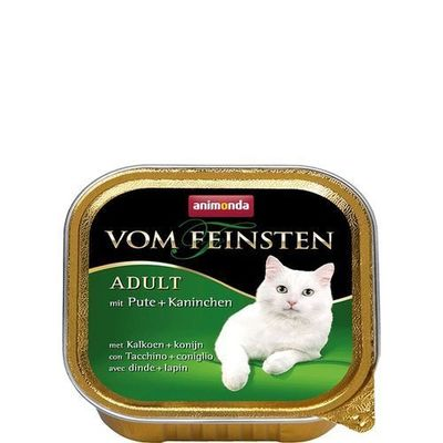 Animonda Feinstein Adult Kalkkuna&Kani 100g