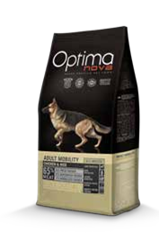 Optimanova DOG Mobility Chicken and rice 2kg